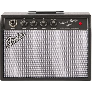 FENDER - MINI '65 TWIN-AMP